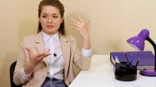 Алла Борисова - преподаватель обществознания в Школе