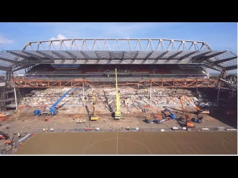 Carillion | Anfield Main Stand Expansion