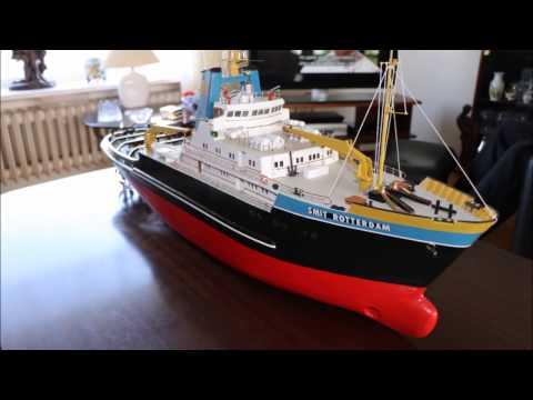 Smit Rotterdam 478 Billing Boats RC