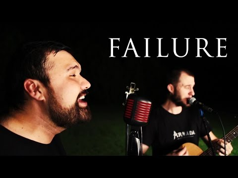 Breaking Benjamin - Failure (Acoustic Cover) - The Followthrough