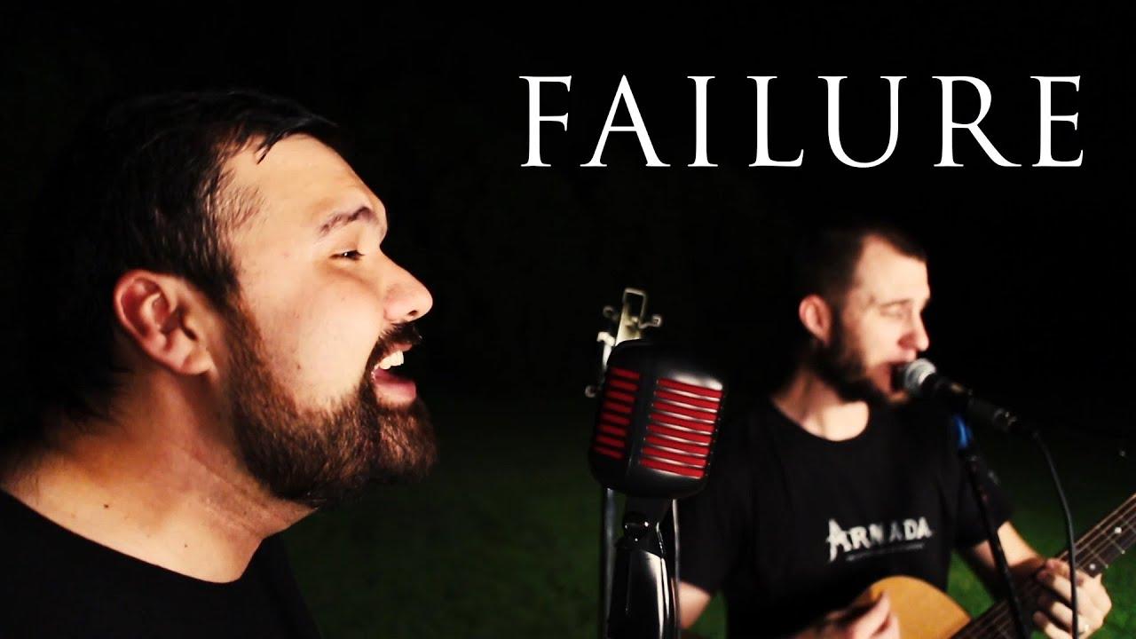 breaking-benjamin-failure-acoustic-cover-the-followthrough-the-followthrough
