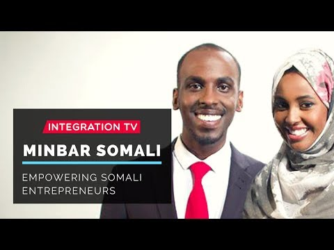 Minbar Somali: StartUp Pitch Competition in Minneapolis!