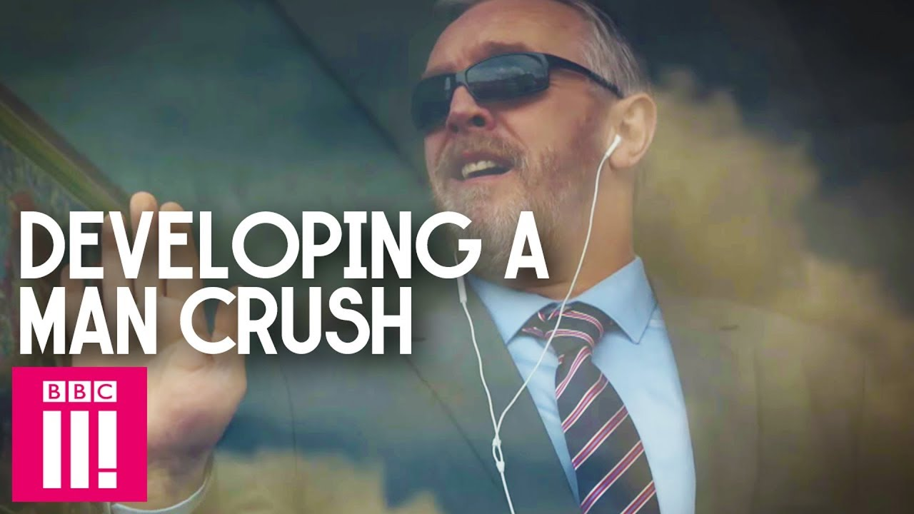 Download Developing A Man Crush | Cuckoo Series 4