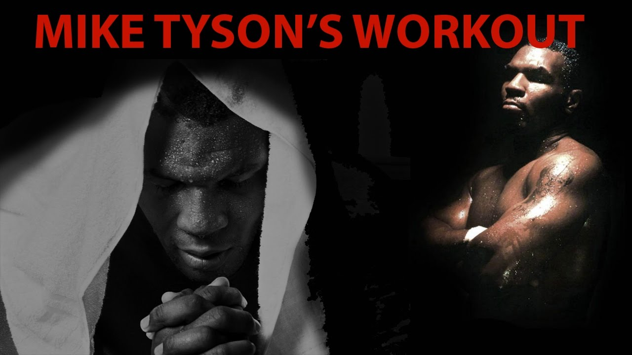 Mike tyson on undisputed truth, sobriety