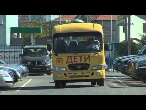 Hyundai COUNTY film for Inet