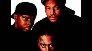 A Tribe Called Quest - Mr. Incognito