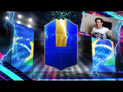 EPL TOTS PACK + UPGRADE PACKS!! || FIFA 19 Nederlands
