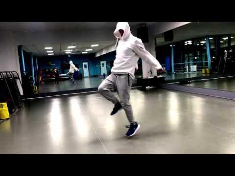 Mitchel – Во дворе ходит слух - Танец (Vova Legend)