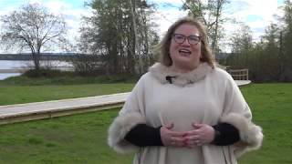 Labrador Promotional Video by Member of Parliament for Labrador, Yvonne Jones