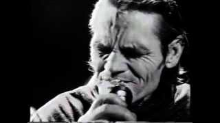 Chet Baker ~ She was too good to me