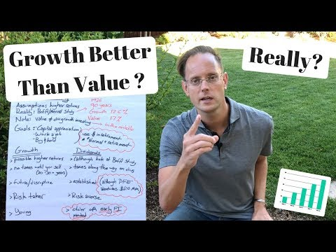 long term value investing