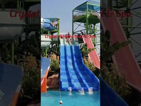 Crystal Admiral Resort  & Spa Turcja 2019