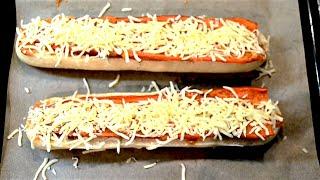 Spanish Paprika Pizza/Sandwich Recipe | Spitzpaprika Rezepte | By Neetu Suresh