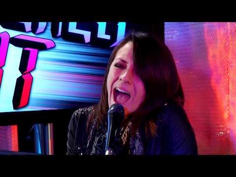 Courtney Jenaé  Accelerate  Acoustic