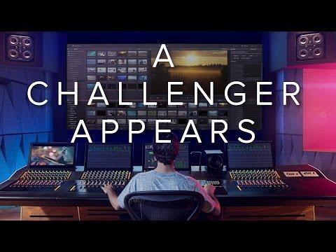 DaVinci Resolve 14 - LTT's New Editing Software?
