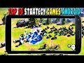 Best Strategy Games For Android 2018 #4