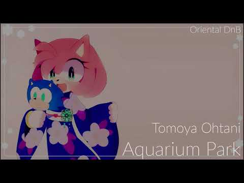 Tomoya Ohtani - Aquarium Park(Oriental DnB remix) Sonic colors OST