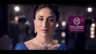 MINE Bridal Diamond Jewellery from Malabar Gold and Diamonds