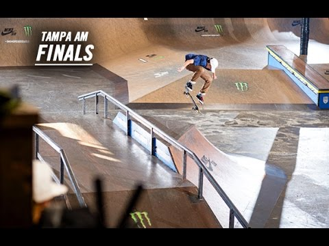 2016 Tampa AM *FINALS*