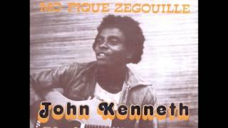 John Kenneth Nelson - Mo piqué zégouille