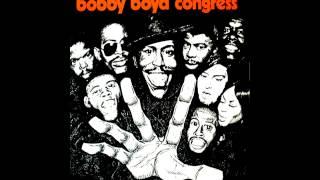 Bobby Boyd Congress - I