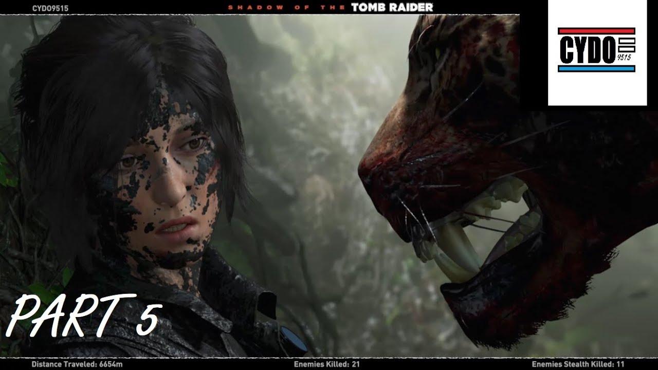 Tomb Raider 2013 Nude mod by ATL 2020 Default + Hunter lp