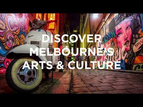 Melbourne - Victoria | Arts and Culture