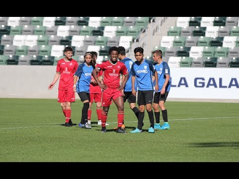 B04: Swansea City vs Pateadores Academy
