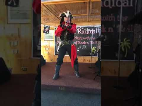 Captain Radical Show Video