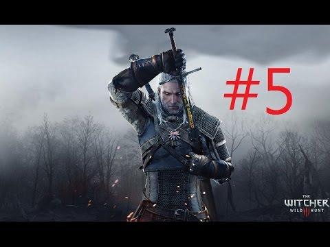 《小宗》巫師3:狂獵 (The Witcher 3: Wild Hunt) 中文劇情攻略 井裡的惡魔 #5 - YouTube