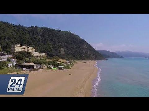 Греция планирует принимать туристов с июля