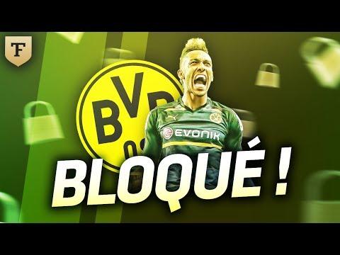 Aubameyang retenu par Dortmund, Morata proche de Chelsea  - Le Flash Mercato #9