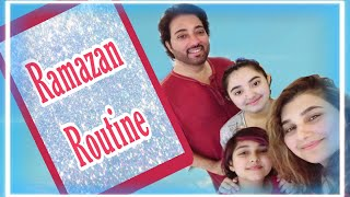 Download Mp3 Javeria Saud Family Ramazan Routine