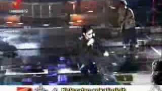 Download lagu Kapten - Pejantan tangguh (Dream Band Tv7 live)