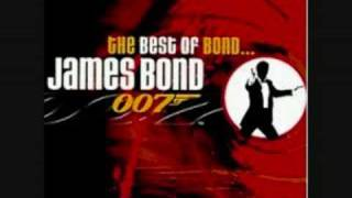 007 Diamonds Are Forever Theme Song