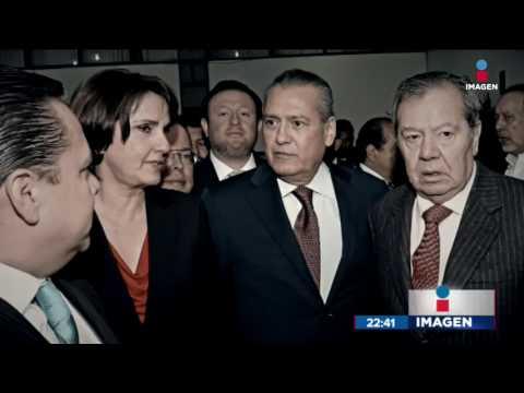 Este ex presidente del PRI tiene una nueva idea para gobernar México