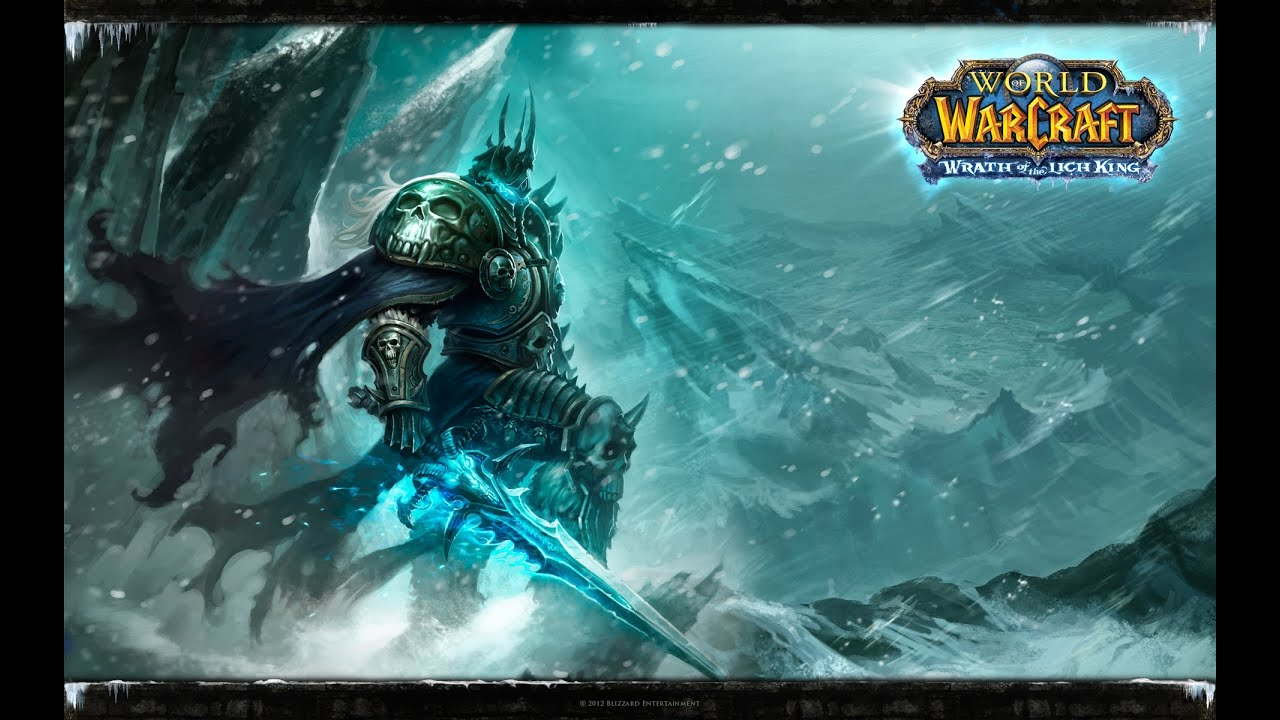 WARCRAFT OF TÉLÉCHARGER 3.3.5 CLUBIC WORLD