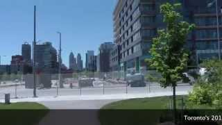 2015 Pan-Am Games - One Year To Go, Toronto (Music by Kevin MacLeod @ www.incompetech.com) *