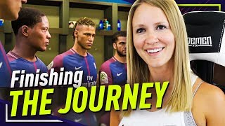 FINISHING THE JOURNEY | OFFICIAL GAMEPLAY thumbnail
