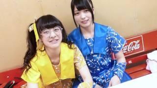 羽島みき(黄) 神宿(かみやど) 2014年9月結成。原宿発!の五人組アイ...