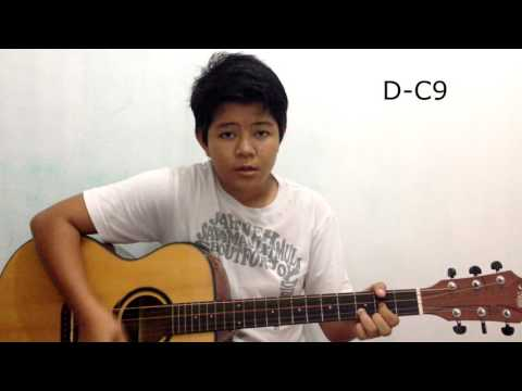 6Cyclemind - Biglaan (Guitar Chords)