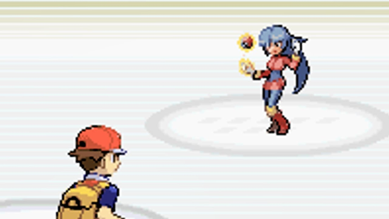 pokemon emerald how to get to 6th gym