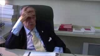 Manuel Fraga Iribarne, los hombres del Instituto II
