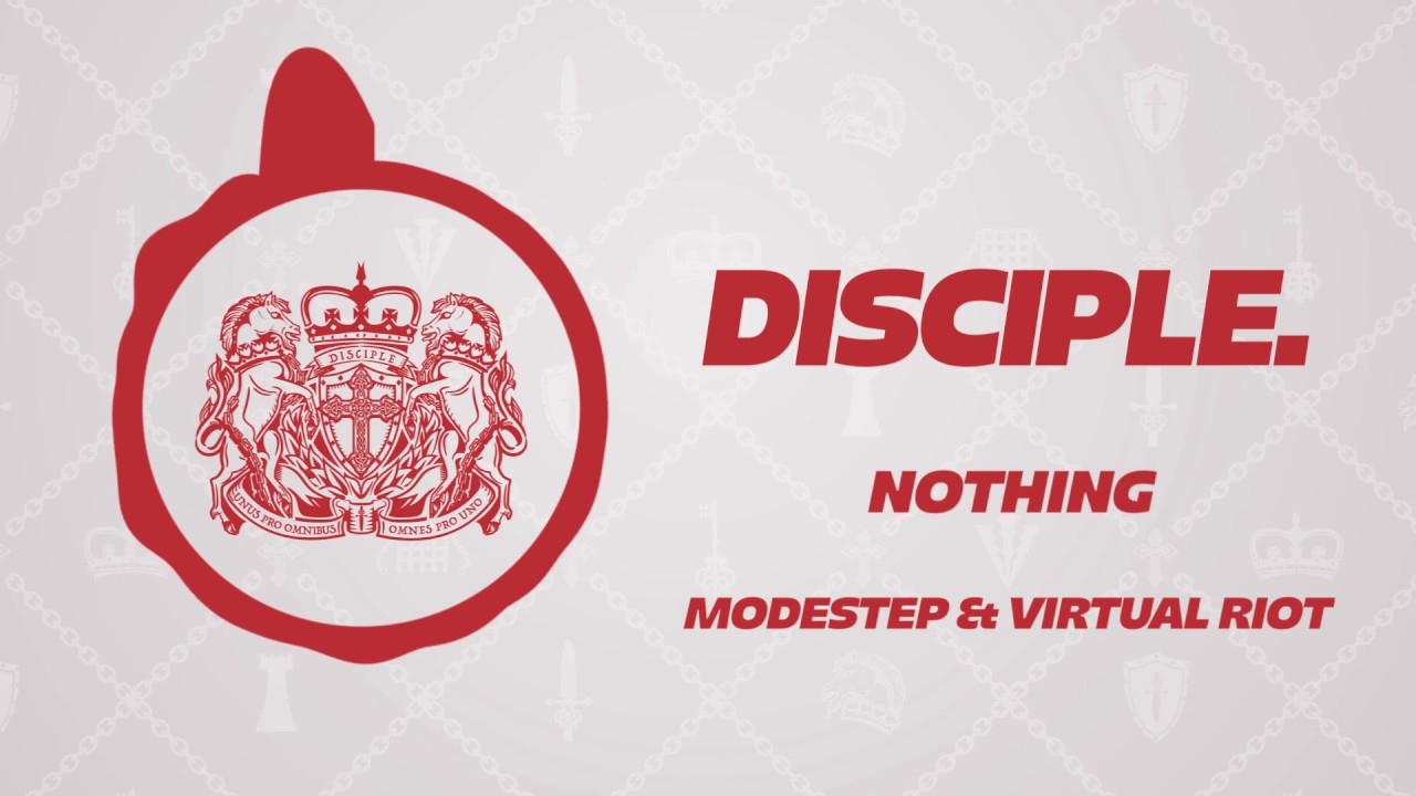 Image result for Modestep & Virtual Riot - Nothing