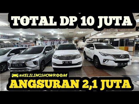 Termurah 2020 Total Dp 10 Juta Angsuran 2 1 Harga Mobil Bekas Mulai 70 Jutaan Wishautocars Jakarta Youtube