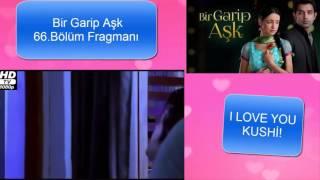 Bir Garip Aşk 66 Bölüm Fragmanı   Arnav'ın Aşkı!