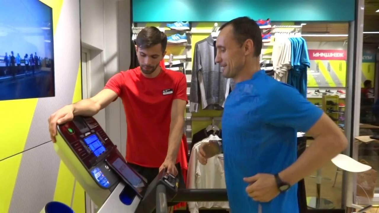 Бесплатное тестирование test your run анализ вашей техники бега и особенностей стопы. Начни бегать правильно с adidas. Пройди тестирование уже сегодня.