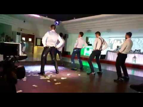 baile del novio a la novia- BODA JyS