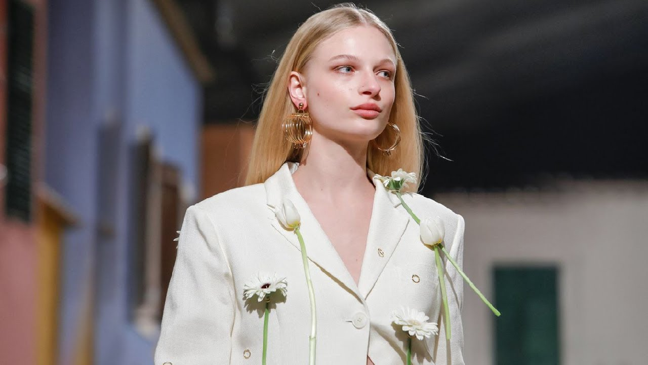 Jacquemus | Fall/Winter 2019/20 | Paris Fashion Week