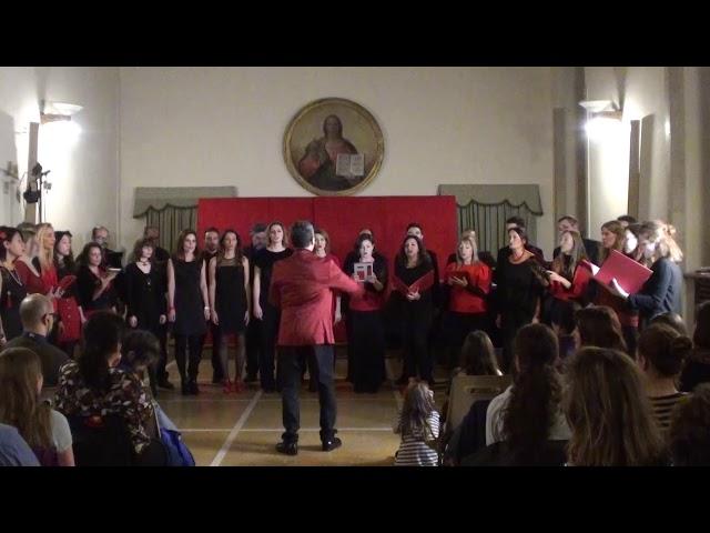 Notevolmente - Chandelier (a cappella)